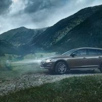 Privates Leasing: Volvo V60 D3 Geartronic (110 kW) Cross Country Plus PL03/17 5T