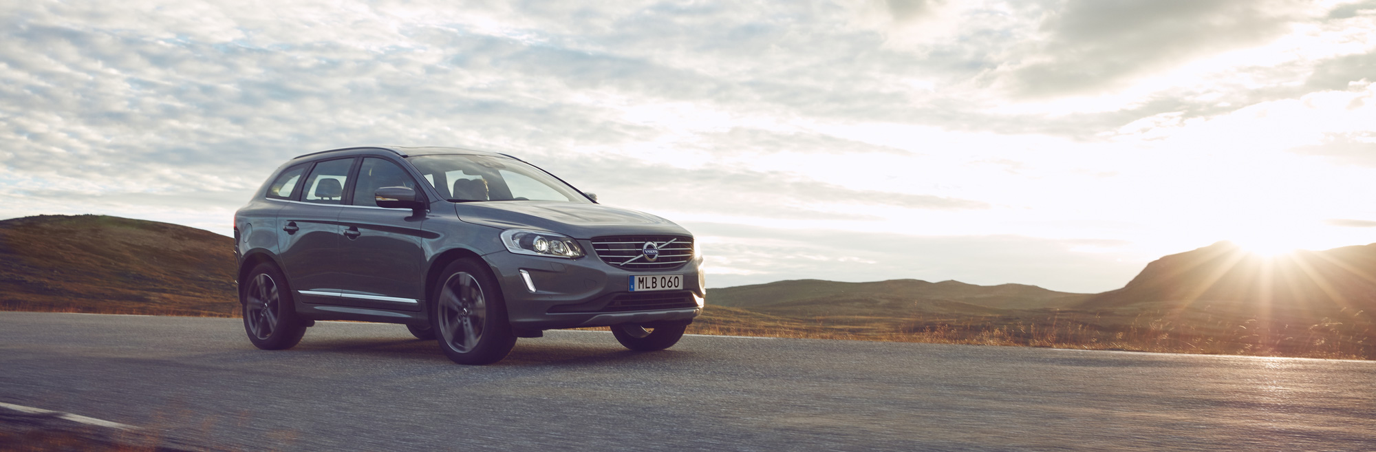 Volvo XC60 D3 Final Edition Leasingangebot