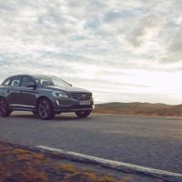 Privates Leasing: XC60 D3 Geartronic (110 kW) Summum PL 01/17 5T