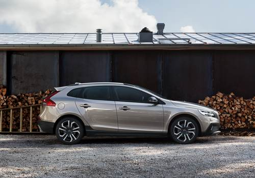 Volvo V40 T3 Cross Country