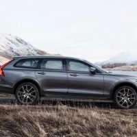Privates Leasing: Volvo V90 D4 AWD Geartronic (140 kW) Cross Country PL02/17 5T