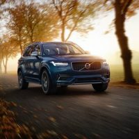 Volvo XC90 D4 Geartronic (140 kW) Momentum PL 02/17 5T