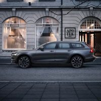 Gewerbliches Leasing: Volvo V90 D4 AWD Geartronic CROSS COUNTRY (140 kW)