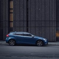 Privates Leasing: Volvo V40 T2 Kinetic (90 kW)
