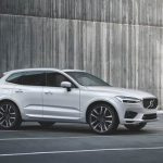 Privates Leasing: Volvo XC60 D4 AWD Momentum