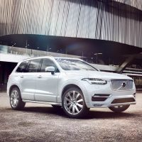 Gewerbliches Leasing: Volvo XC90 D5 AWD Geartronic Momentum (173 kW)