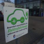 E-Tankstelle Stade-Wiepenkathen