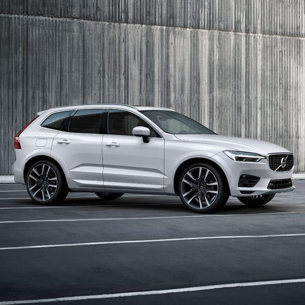 Volvo XC60 MY 2018
