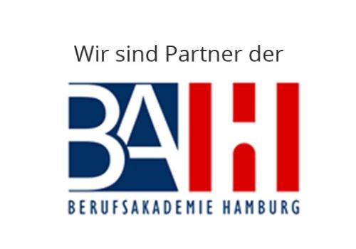Wir sind Partner der Berufsakademie Hamburg